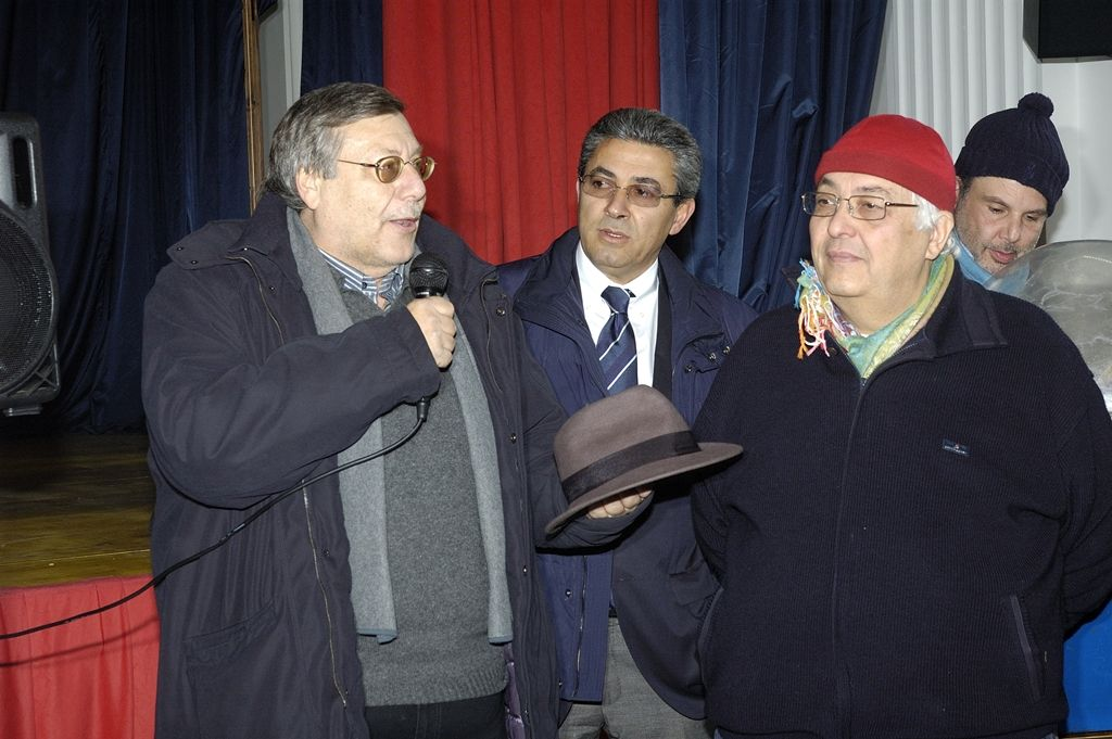 FESTA DELLA BEFANA 2011